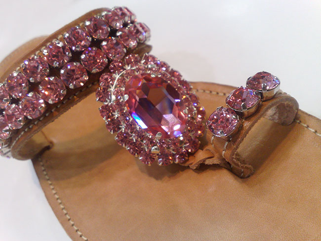 greeksandals_leather_sandals_swarovski_pretty_in_pink