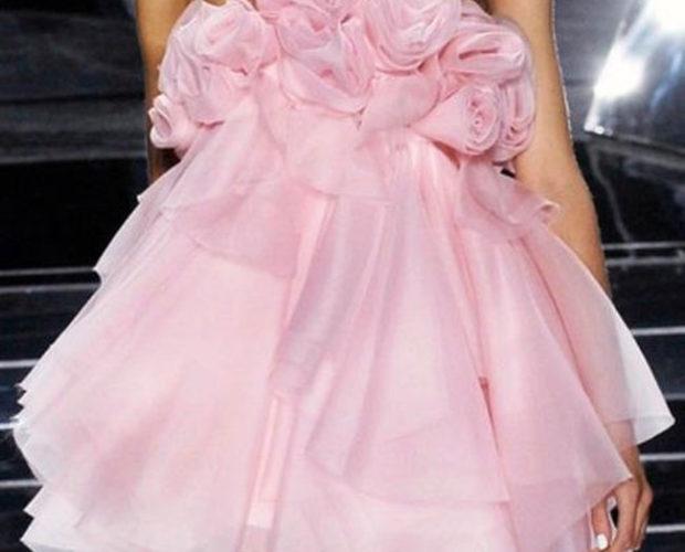 greeksandals - Pretty in Pink!