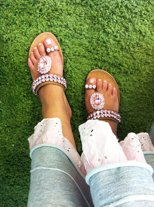 greeksandals_swarovski_light_rose_colors_stones_kotsida_dipli_seira_leather_